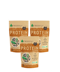Miessence Complete Protein Powder Original Value Pack