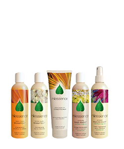 Miessence Healthy Hair Pack