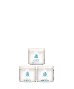 Miessence Darling Salt Glow Body Scrub 3 Pack