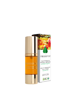 Miessence Rejuvenessence Facial Serum 30ml