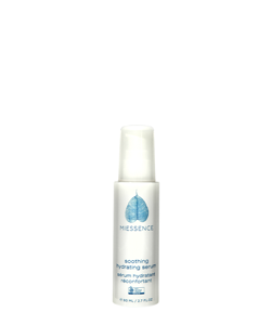Miessence Soothing Hydrating Serum Sensitive Skin 80ml