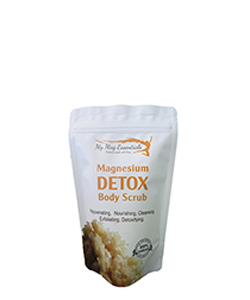 My Mag Essentials Detox Body Scrub 350g
