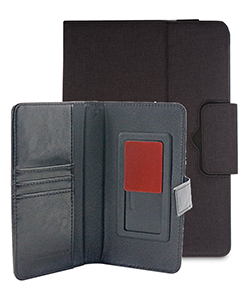 Mobile Safety Phone Case & Tablet Case