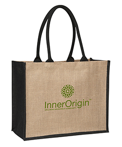 InnerOrigin Jute Bag