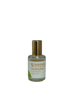 Nahaia Eco Perfume Nourishing Blend 7ml
