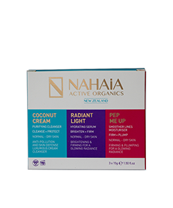 Nahaia Anti Ageing Starter Pack