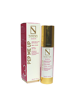 Nahaia Pep Me Up Smoother Lines Moisturiser 50g