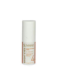 Nahaia Bright Eyes Flash Tightening Serum