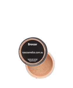 NAS Cosmetics Mineral Bronzer (Traditional)