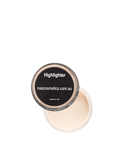 NAS Cosmetics Mineral Highlighter (Traditional)