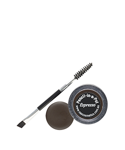 NAS Cosmetics Espresso Pencil-in-a-Pot Brow and Eyeliner