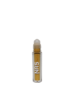 NAS Cosmetics Mustard Eye Shadow