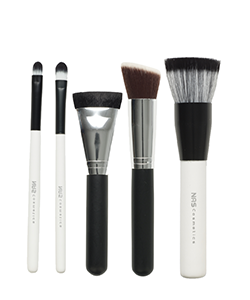 NAS Cosmetics Brush Set