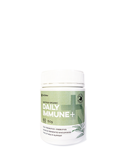 NuFerm Daily Immune Plus 150g