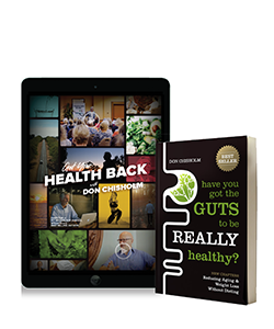 Get Your Health Back Series
