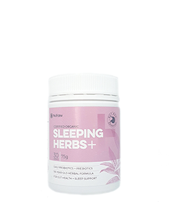 NuFerm Sleepy Herbs Plus