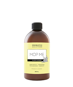 Probiotic Solutions Mop Me Lemon 500ml
