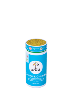 Pickld Coconut & Coriander Seasoning Blend 60g