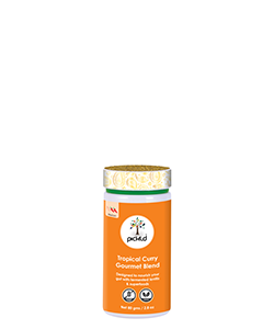 Pickld Spicy Coriander Seasoning Blend 60g