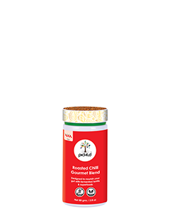 Pickld Chilli Sesame Seasoning Blend 60g
