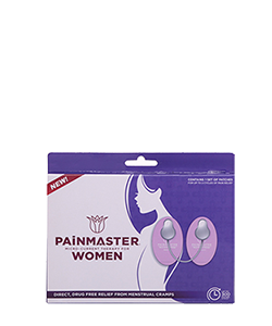 Painmaster Women - 1 set of patches