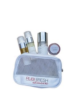 Rubifresh Travel Pack