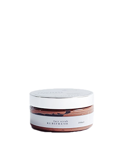 Rubifresh Cranberry Face Scrub 100ml