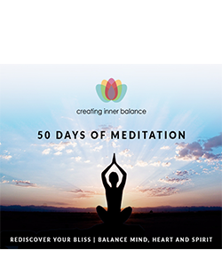 50 Day Meditation By Ruth Stanton