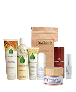 Personal Care Pack