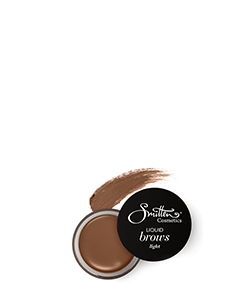Smitten Cosmetics Light Liquid Brows