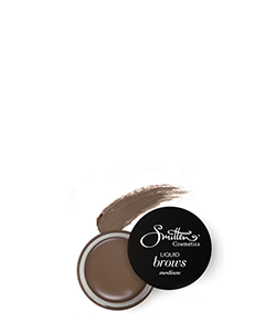 Smitten Cosmetics Medium Liquid Brows