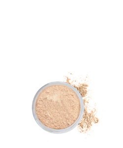 Smitten Cosmetics Mineral Powder Foundation Honey 8g