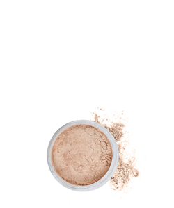 Smitten Cosmetics Mineral Powder Foundation Cappuccino 8g