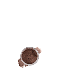 Smitten Cosmetics Mineral Eye Shadows Chocolate