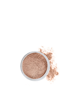 Smitten Cosmetics Mineral Powder Foundation Latte 7g