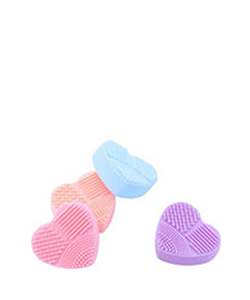 Smitten Cosmetics Brush Cleaning Mitts