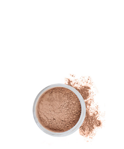 Smitten Cosmetics Mineral Powder Foundation Coffee 7g