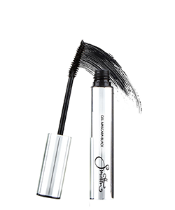 Smitten Cosmetics Gel Mascara Black