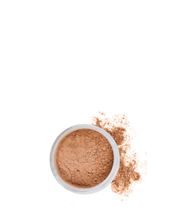 Smitten Cosmetics Mineral Powder Foundation Tan 8g