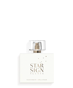 Star Sign Scents Womens Star Sign Perfumes