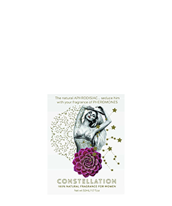 Star Sign Scents Constellation Scent Female