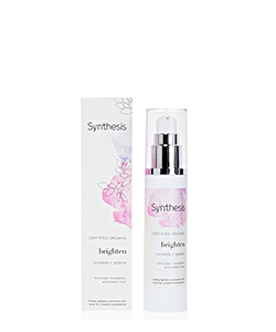 Synthesis Organics Brighten Vitamin C Serum 50ml