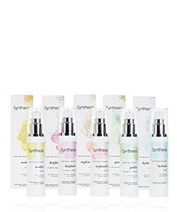 Synthesis Organics Bioactive Organic Facial Collection