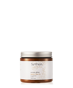 Synthesis Organics Ocean Glow Body Salts 200g