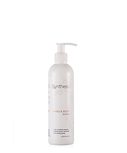 Synthesis Organics Hand and Body Wash 320ml