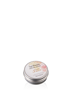 Synthesis Organics Vegan Lip Balm 10g