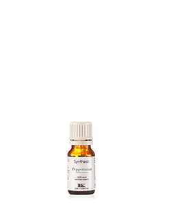 Synthesis Organics Peppermint Certified Organic Essential Oil