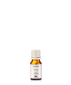 Synthesis Organics Orange Certified Organic Essential Oil
