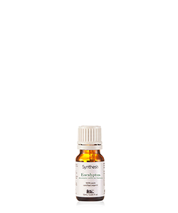 Synthesis Organics Eucalyptus Certified Organic Essential Oil
