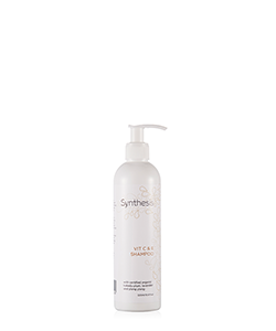 Synthesis Organics Vitamin C and E Shampoo 320ml